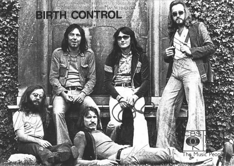 Контроль Рождаемости
